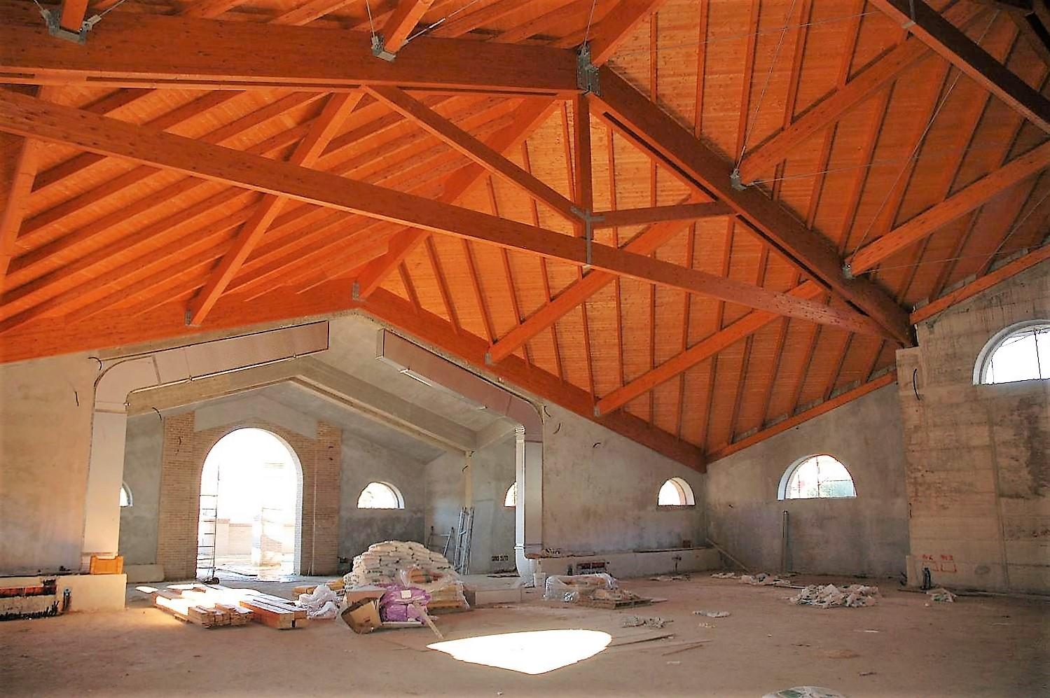 Chiesa di Palmi - Diocesi di Oppido Mamertina (RC)