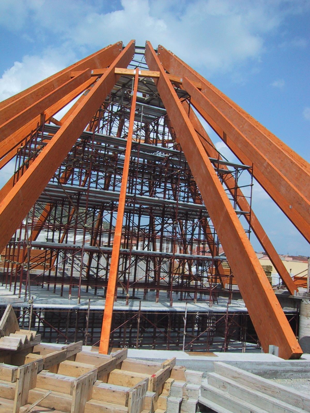 Chiesa Santa Maria Maggiore a Scordia (CT)