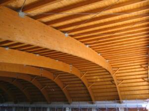 Palasport di Piana degli Albanesi
